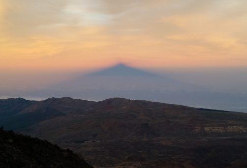 Itinérance à Tenerife