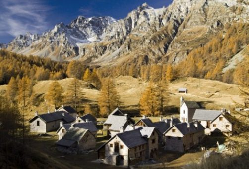 5 jours dans le Piémont Italien