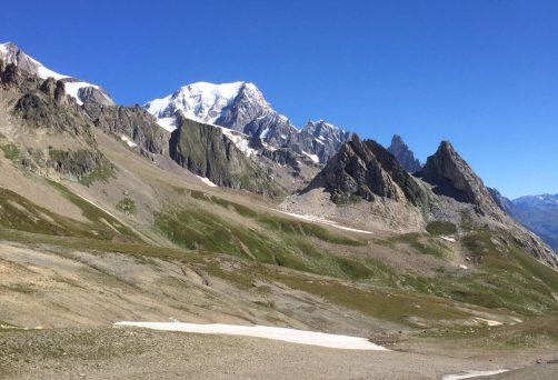 Tour du Mont-Blanc côté Italien